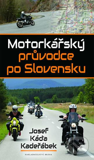 Interdrought2020.com Motorkářský průvodce po Slovensku Image