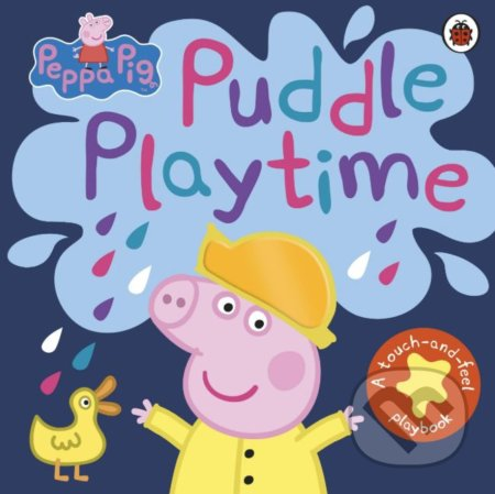 Peppa Pig: Puddle Playtime -