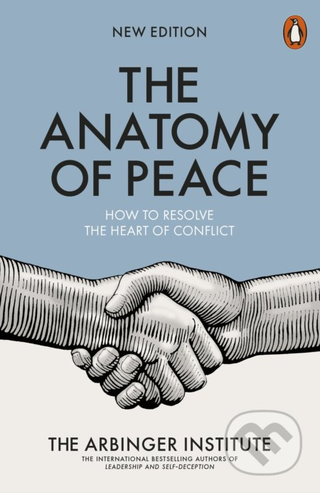 The Anatomy of Peace - Kolektív autorov