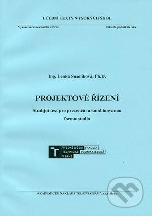 Projektové řízení - Lenka Smolíková
