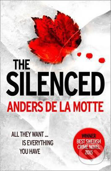 The Silenced - Anders De La Motte