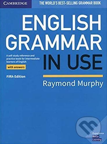 English Grammar in Use (5th Edition) - Raymond Murphy