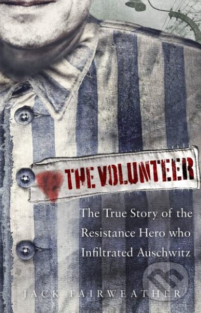 The Volunteer - Jack Fairweather