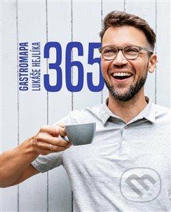 Venirsincontro.it 365 - Gastromapa Lukáše Hejlíka Image