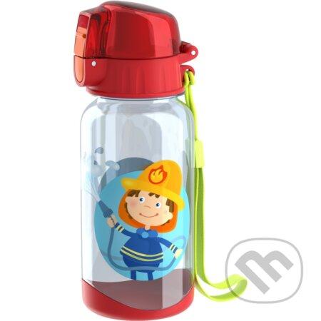 Fľaša na vodu Požiarnik - Haba