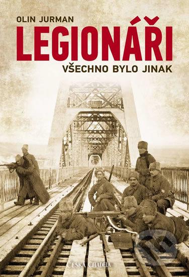 Fatimma.cz Legionáři - Všechno bylo jinak Image