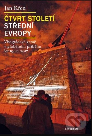 Peticenemocnicesusice.cz Čtvrt století střední Evropy Image