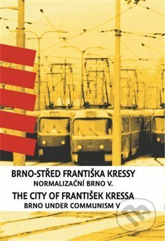 Fatimma.cz Brno-střed Františka Kressy / The City of František Kressa V. Image