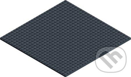 HUBELINO Pi Podložka na stavění - LEGO