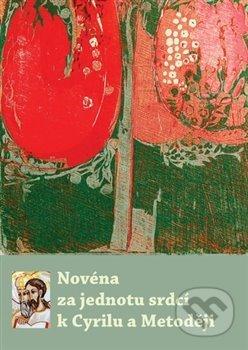 Fatimma.cz Novéna za jednotu srdcí k Cyrilu a Metoději Image