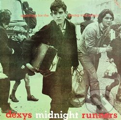 Dexys Midnight Runners: Searching For The Young Soul Rebels LP - Dexys Midnight Runners