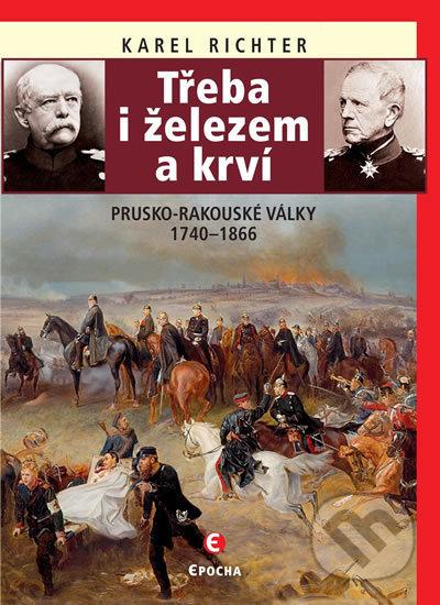 Removu.cz Třeba i železem a krví Image