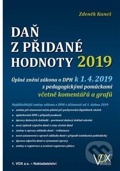 Fatimma.cz Daň z přidané hodnoty 2019 Image