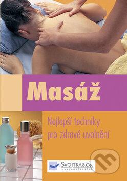 Fatimma.cz Masáž Image