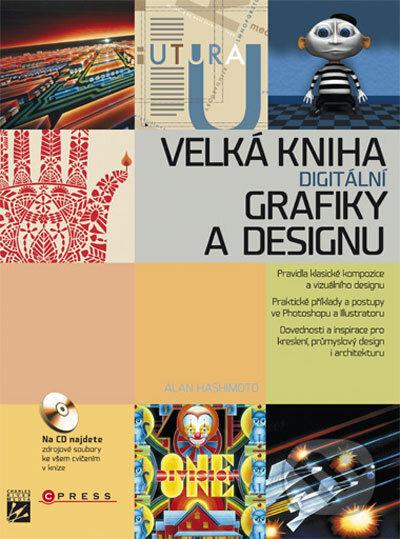 Interdrought2020.com Velká kniha digitální grafiky a designu Image
