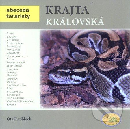 Fatimma.cz Krajta královská Image
