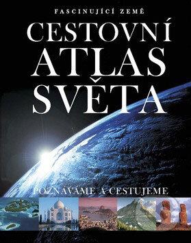 Newdawn.it Cestovní atlas světa Image