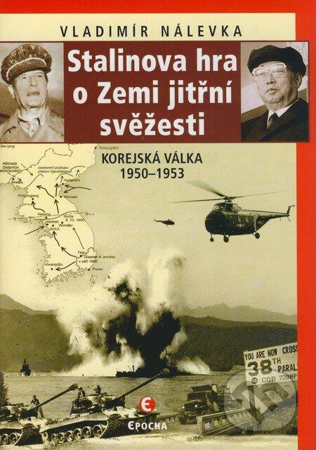 Valborberatrail.it Stalinova hra o Zemi jitřní svěžesti Image