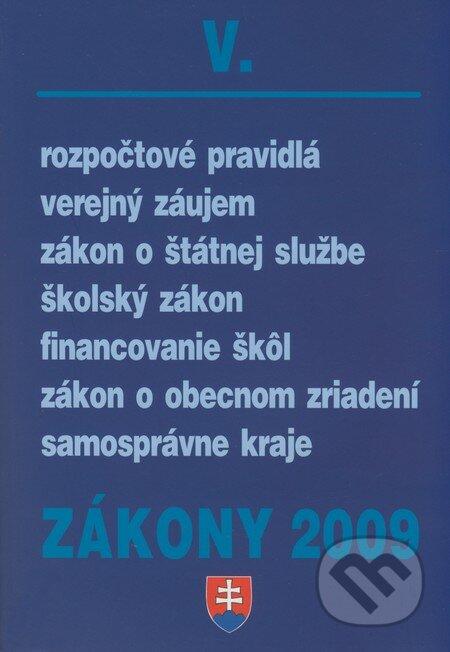 Fatimma.cz Zákony 2009 V. Image