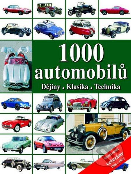 Fatimma.cz 1000 automobilů Image