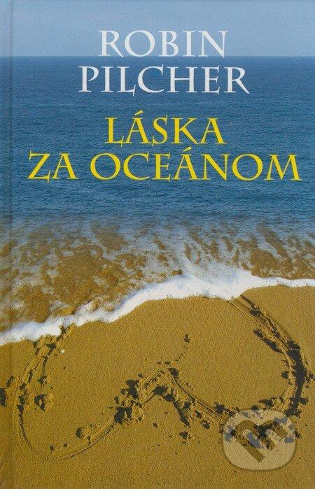 Beenode.cz Láska za oceánom Image
