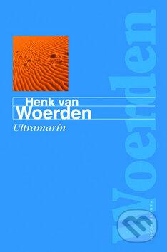 Ultramarín - Henk van Woerden