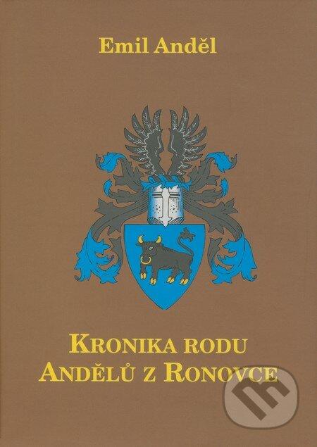 Excelsiorportofino.it Kronika rodu Andělů z Ronovce Image