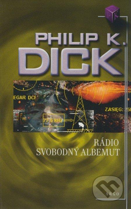 Fatimma.cz Rádio Svobodný Albemut Image