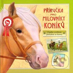 Fatimma.cz Příručka pro milovníky koníků Image