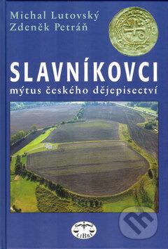 Peticenemocnicesusice.cz Slavníkovci - Mýtus českého dějepisectví Image