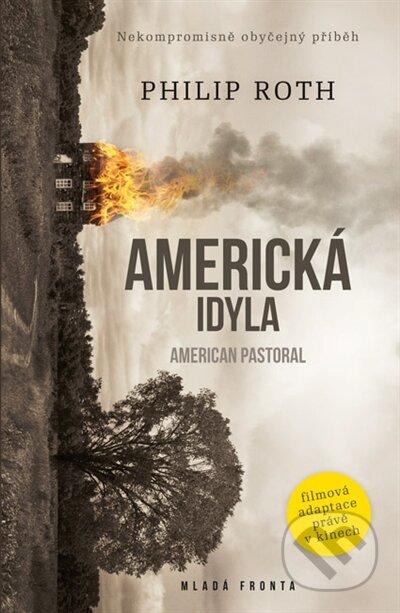 Fatimma.cz Americká idyla Image