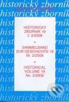 Venirsincontro.it Historický zborník 19/2008, číslo 2 Image