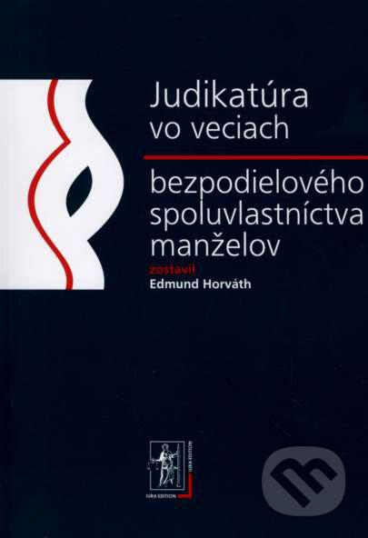 Peticenemocnicesusice.cz Judikatúra vo veciach bezpodielového spoluvlastníctva manželov Image