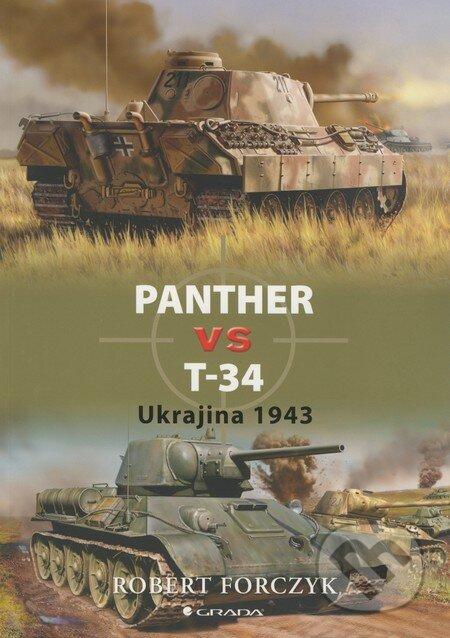 Fatimma.cz Panther vs T–34 Image