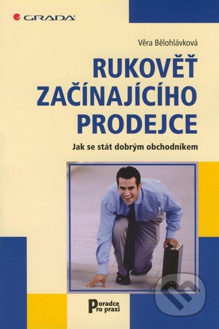 Peticenemocnicesusice.cz Rukověť začínajícího prodejce Image