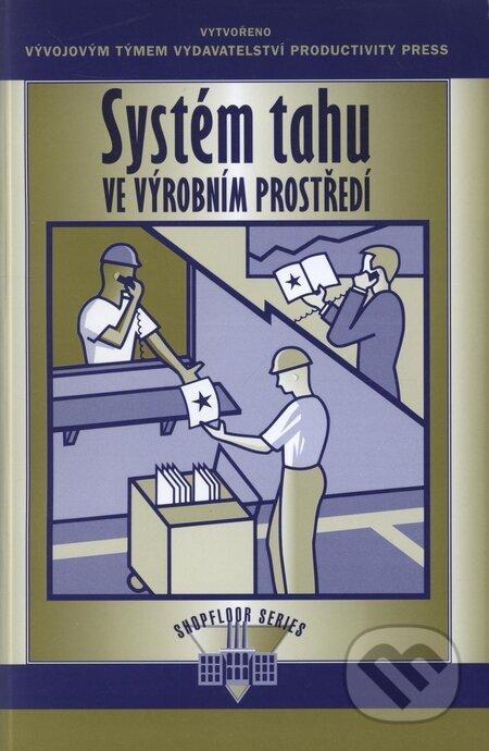 Fatimma.cz Systém tahu ve výrobním prostředí Image