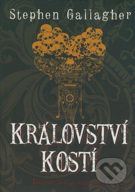 Removu.cz Království kostí Image