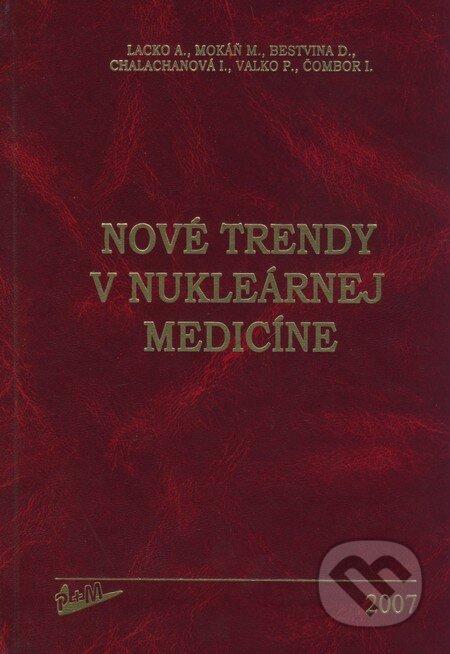 Newdawn.it Nové trendy v nukleárnej medicíne Image