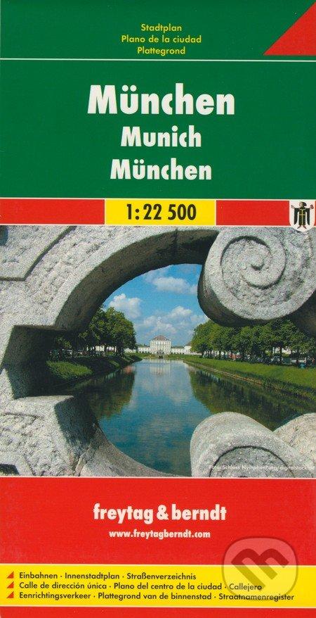 Newdawn.it München 1:22 500 Image