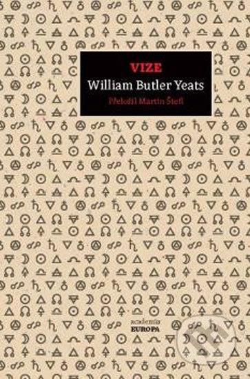 Vize - William Butler Yeats