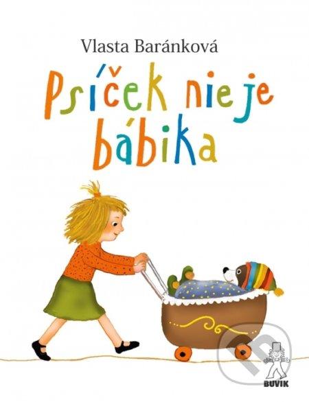 Fatimma.cz Psíček nie je bábika Image