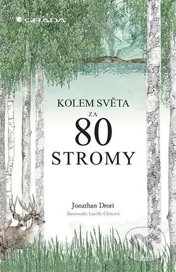Fatimma.cz Kolem sveta za 80 stromy Image
