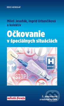 Venirsincontro.it Očkovanie v špeciálnych situáciách Image