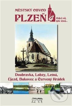 Fatimma.cz Městský obvod Plzeň 4 Image