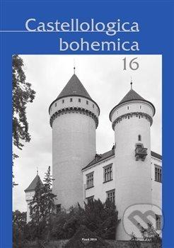 Fatimma.cz Castellologica bohemica 16 Image