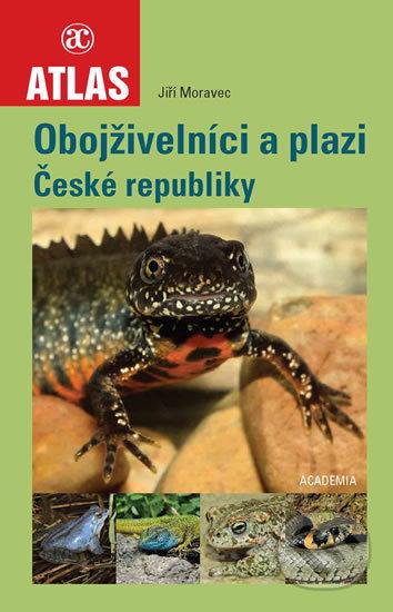Fatimma.cz Obojživelníci a plazi České republiky Image