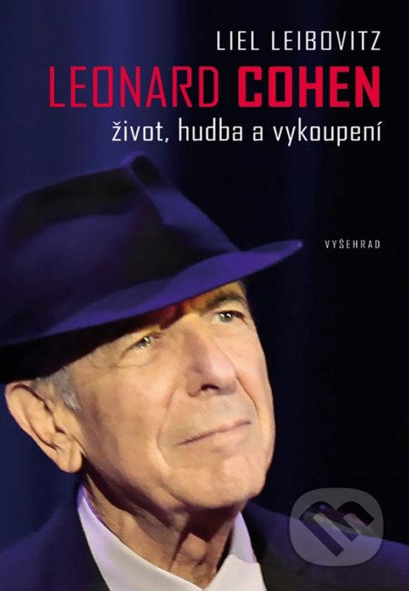 Fatimma.cz Leonard Cohen Image