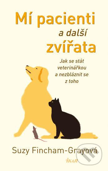 Fatimma.cz Mí pacienti a další zvířata Image