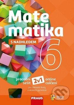 Fatimma.cz Matematika 6 Pracovní sešit Image