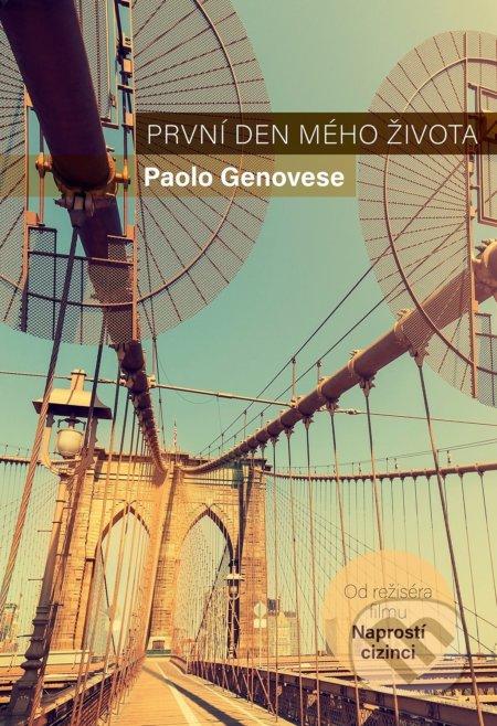 Interdrought2020.com První den mého života Image